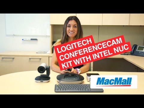 ConferenceCam Kit wNUC MM