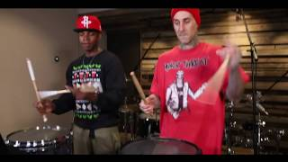 Travis Barker x BYOS - Sugar Drum Fairies
