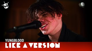 YUNGBLUD - 'Loner' (live for Like A Version)