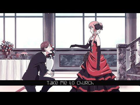 Soredemo Sekai wa Utsukushii「AMV」- Take Me To Church