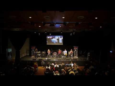 Reflecks - Smokefree Rockquest Northland Heats 2018