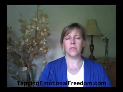Learn to Accept Yourself With EFT Tapping