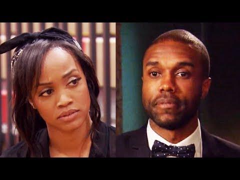 'Bachelorette' Contestant's Girlfriend Confronts Him on Show: Watch!