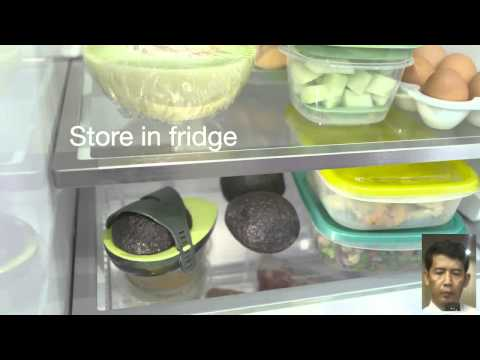 Amazon Kitchen Shorts Presents  Storage 101  Fruit