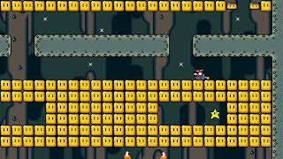 Super Mario Bros  X (SMBX2) - {Beta 3 Characters only run