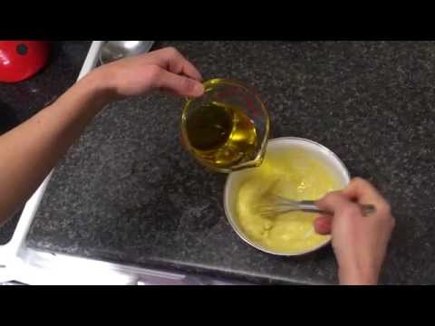 How to Make the Best Homemade Mayonnaise and Aioli