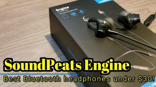 HiFi sound at a cheap price! Soundpeats Q35 - PakVim net HD Vdieos