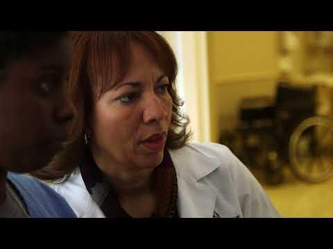#TomorrowsDiscoveries: Inflammatory Bowel Disease – Dr. Maria Oliva-Hemker