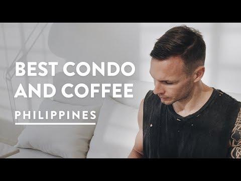MANILA BEST ACCOMMODATION, SHOPPING & COFFEE | Philippines Travel Vlog 109, 2018