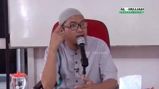 Discusses on the Prophethood of Ahmadiyya Membedah