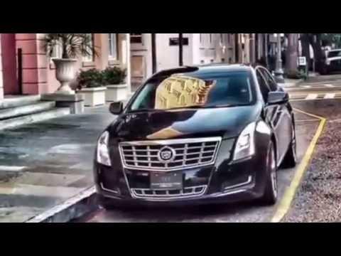 Black Car Service in Charleston SC | Carolina's Executive Limo