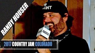 Johnny Galecki, Country Drummer? Randy Houser Explains