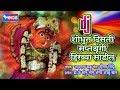 Shobhun disti Saptshurangi Hirva Sadita  - Dj Marathi Devi Bhakti Geet - Wings Music
