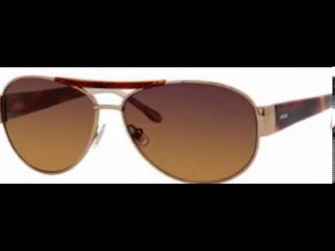 Authentic Fossil Sunglasses at Boardwalkeyes.com