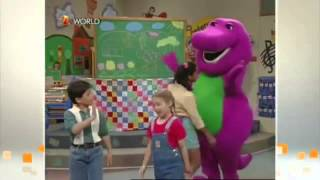 Episode from Closing to Barney & Friends The Complete Fifth