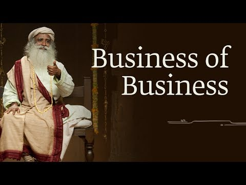 Business of Business [Full DVD]