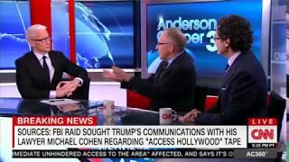 Alan Dershowitz Exposes Media, Left