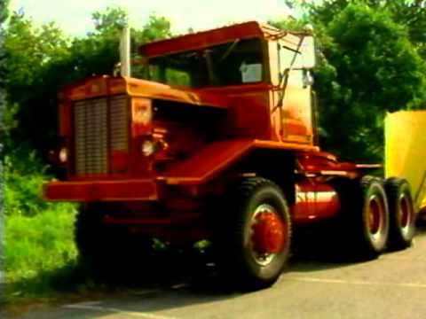 1991 American Truck Historical Society Convention- WheelsTV