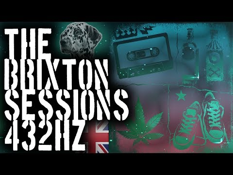 432 Hz Music Study - The Brixton Sessions Dub
