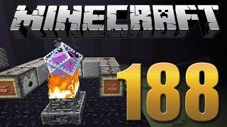 TRAP de Ender Crystal - Minecraft Em busca da casa automática #188.