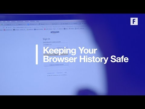 How To Protect Your Browser History
