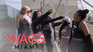 WAGS Miami | Darnell Nicole Goes All Out Ashley