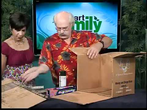 Save money by building a solar oven in 3 minutes
