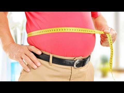 How to Get Rid of Visceral Fat the Healthy Way!