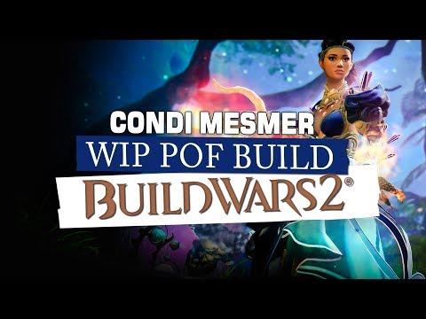 WIP Condi Illusionist, geht das? 🐉 Guild Wars 2