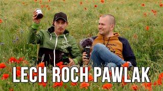 Pal Hajs TV - 111 - Lech Roch Pawlak