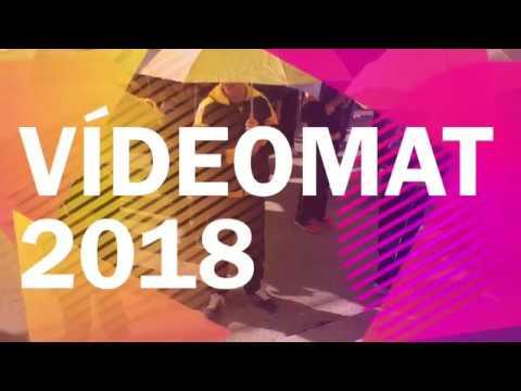 VIDEOMAT 2018  Podem ser actors matemàtics?