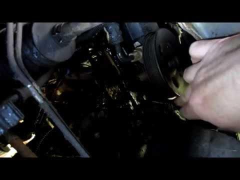 Buick LeSabre power steering  FAIL