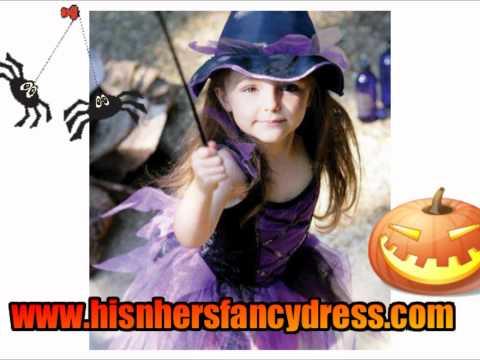 Kids Halloween Fancy Dress from www.hisnhersfancydress.co.uk
