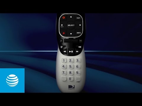 Learn All About the Amazing Genie Remote | AT&T