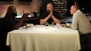 Big Show reveals who WWE