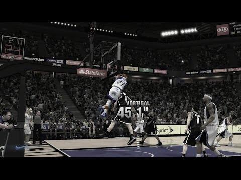 NBA 2K14 My Career - 1st Game Starting!