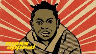 By The Numbers: Kendrick Lamar
