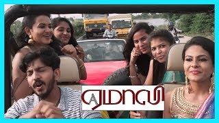 Ineemelum Nee Illai Video Song | Yemaali Video Songs | Sam Jones | Athulya Ravi
