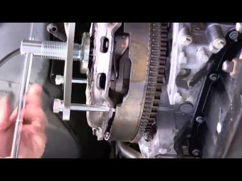 CLUTCH TECH: Self - Adjusting Clutch Tool