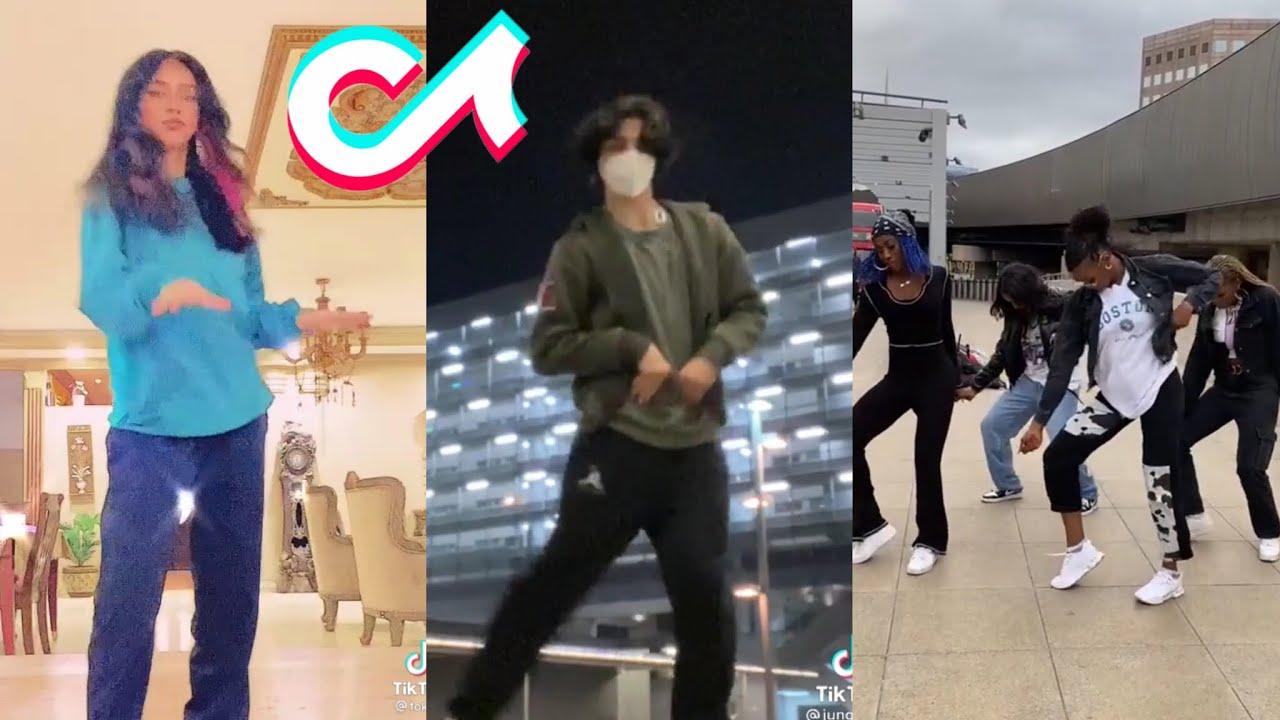 One Dance Drake Whizkid Kyla - Tik Tok Dance Trend