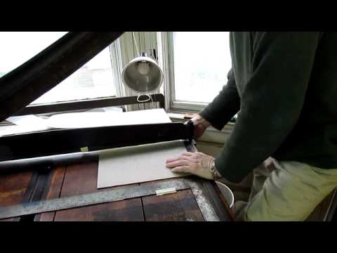 Clamshell Box - Part 1 - Small Tray