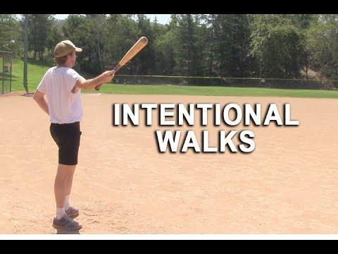 Baseball Wisdom - Intentional Walks with Kent Murphy