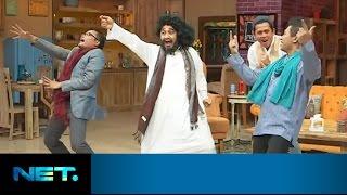 Haruka, Nabilah, Budi Doremi & Dhea - Ini Sahur Part 2 | Ini Talk Show | Sule & Andre | NetMediatama