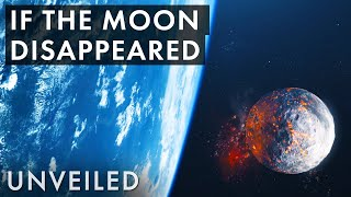 What Would Happen If the Moon Suddenly Disappeared?