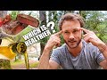 AMM (#21) Meat vs Oil, Microwaves, Why Bamboo For Pull-Up Bar?