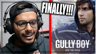 Asli Hip Hop  Gully Boy Ii Finally An Indian Hiphop Movie