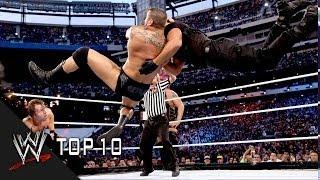Top 10 RKO