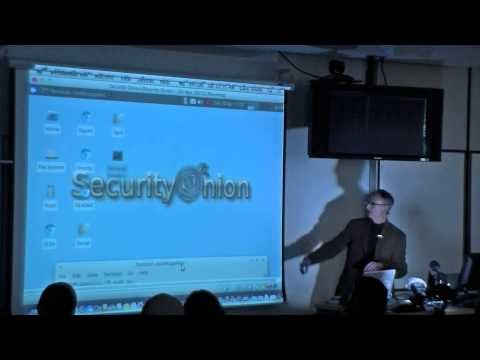 Peeling Back the Layers of the Network with Security Onion