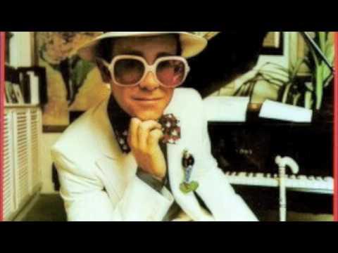 Elton John Top Ten