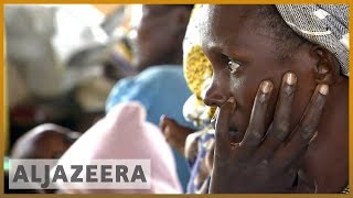 Download Thousands flee ethnic violence eastern DR Congo Video